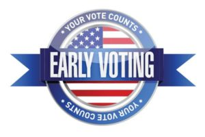 Early voting (1)